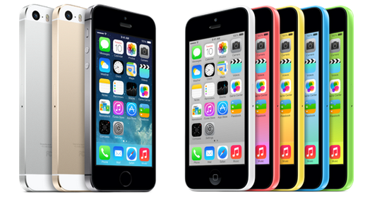iPhone   iPhone 5s and iPhone 5c   Apple Store  U.S.
