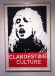 Clandsetine - Screaming Girl 1