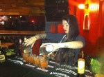 The Blackbird Ordinary Bartender pours The Notorious PUNCH (640x478)
