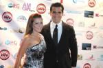 Adriana Fonseca y Ruben Campbell 2