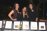 Lauren Martinez, Clara Serrano y Avi Larrosa MartinezJPG