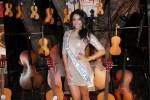 Miss Carnaval Melissa Ramirez