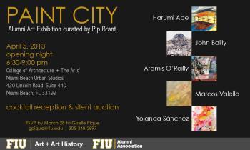 Paint-City