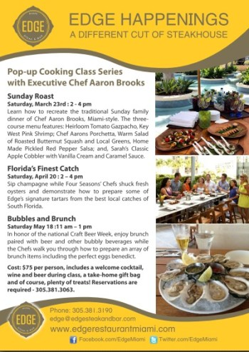 Pop-Up-Cooking-Class