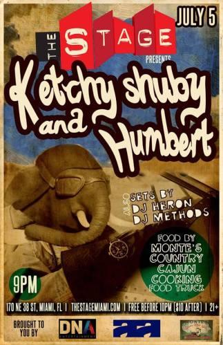 humbert-shuby