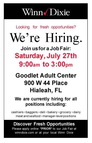 Hialeah-Job-Fair