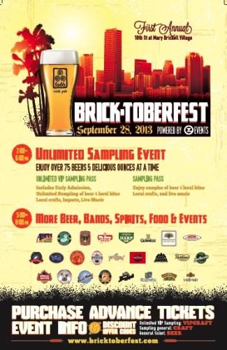 Bricktoberfest