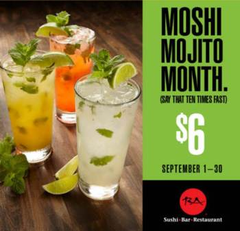 Mojito-Special