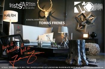 Tomas-Frenes
