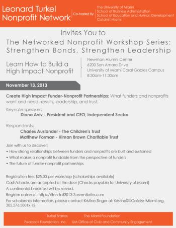 3rd-Fall-2013-Workshop