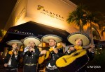"None other than ""Fiesta Grande Mariachi"" with Arturo Valbuena welcomes you to Talavera."