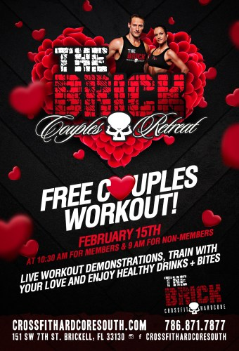 The-Brick-CrossFit-Couples-Retreat