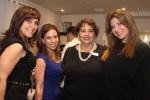 Ana Amador, Patricia Celleri, Silda Villamil, Masielle Otero