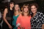 Yailin Castillo Roblejo, Lisbeth Garcia, Raisa Ruiz, Jacqueline Araujo
