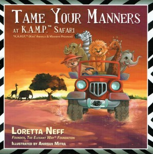 TameYourManners
