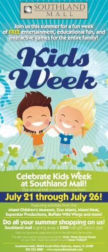 KIDS-WEEK