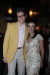 Ernesto & Patricia Scerpella