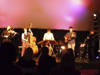 Sixth-Floor-Trio-and-guest-musicians-perform-at-GardenMusic-Festival