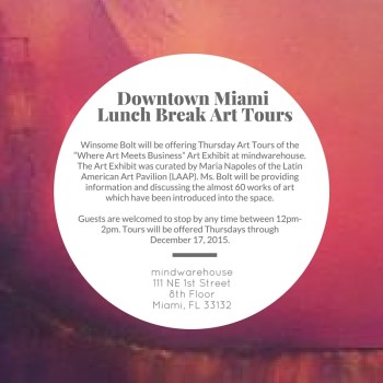 Downtown-Miami-Lunch-Break-Art-Tours