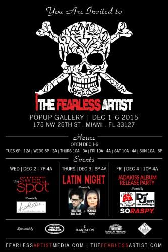 Fearless-Artist-Flyer