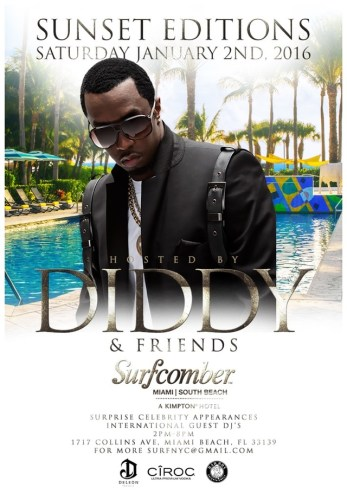 NEW-YEARS-SATURDAY-POOL-PARTY-WITH-PUFF-DADDY-AT-SURFCOMBER-MIAMI