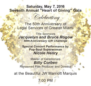 Legal Services - Constant Contact - 50 year Anniversary - Event