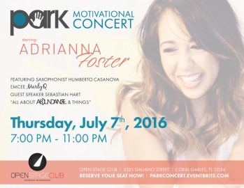 PARK-Motivational-Concert-Flyer22