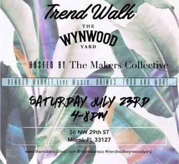 Trend-Walk