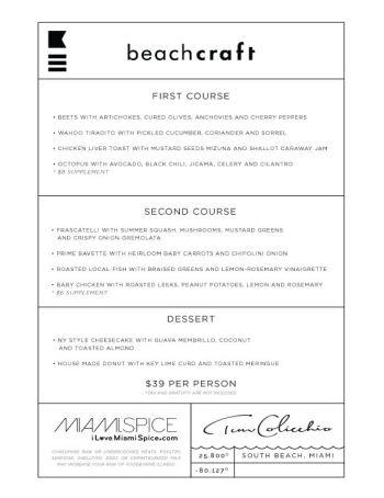 UPDATED-Beachcraft-menu-Miami-Spice-2016