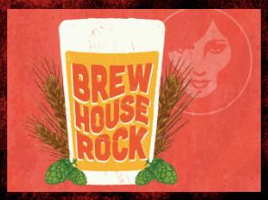 Brew-House-Rock