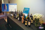 All the competing wines.