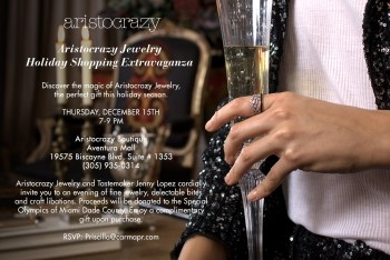 Aristocrazy-Holiday-Shopping-Event