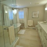 A Gorgeous Bathroom Design & Renovation – Elegant Neutrals