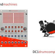 DC1 DRUMCOMPUTER
