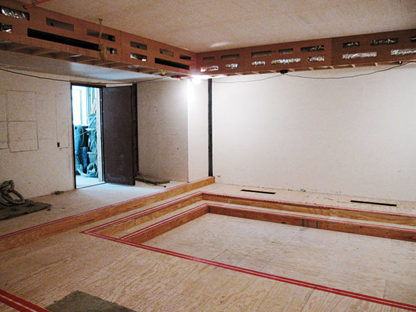 Soundproofing 101 How To Keep Your Home Theater Quiet