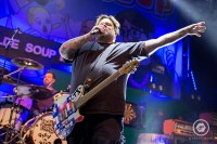 Live In Photos - Bowling For Soup - Leeds - 03/02/16 ...
