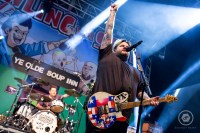 """Bowling For Soup set to release """"Acoustic In A Freakin ..."""