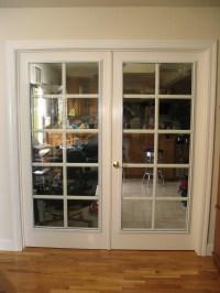 Interior Door Panels | Soundproof Windows, Inc.