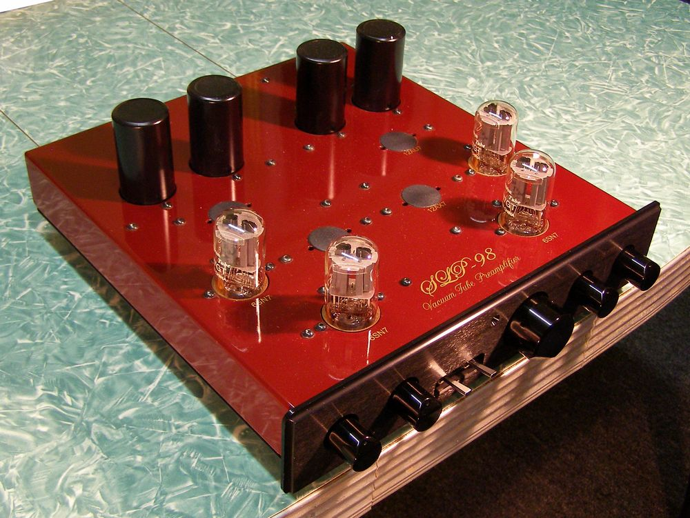 148 best Amps images on Pinterest Diy electronics, Vacuum tube - p amp amp l statement sample