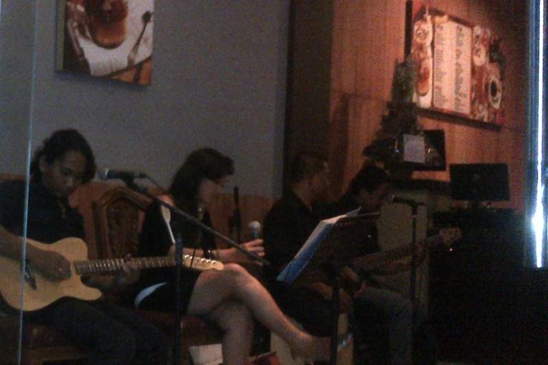 Sound System Bali Band Akustik 9 Nov 1315
