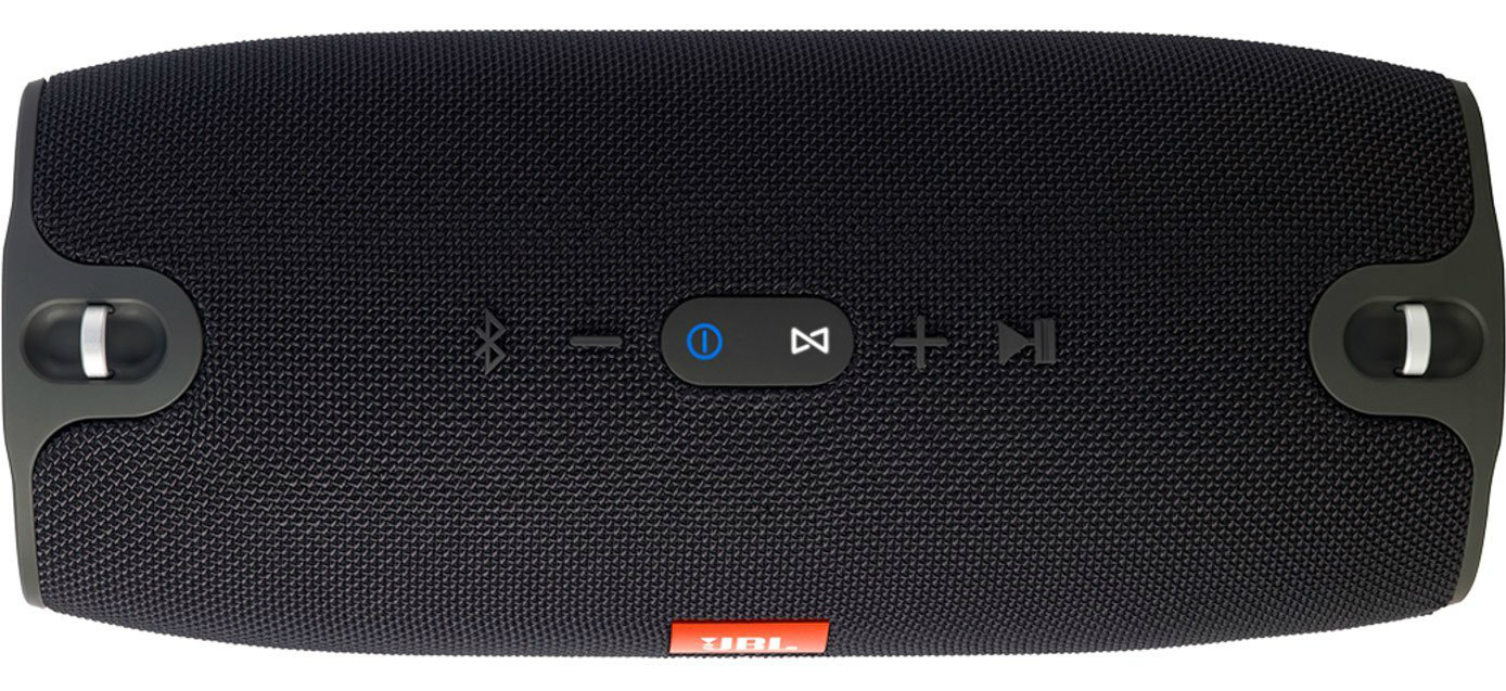 Jbl xtreme review soundvisionreview