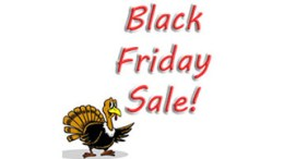 Black Friday Sale at Sounds Good To Me in Tempe, AZ near Phoenix, Arizona