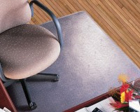 Chairmats for Hardwood Floors