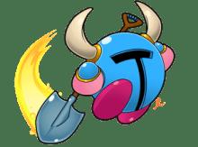 kirby_abilities_extra___kirby_shovel_knight_by_efraimrdz-d7x693d