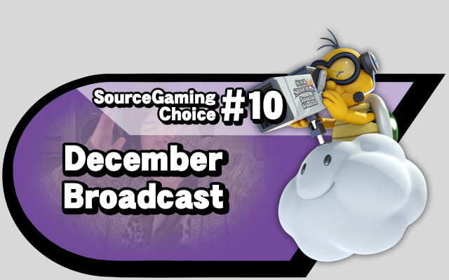 SG Choice December broadcast alt