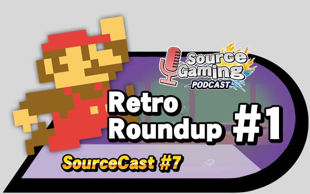 Retro Roundup #1