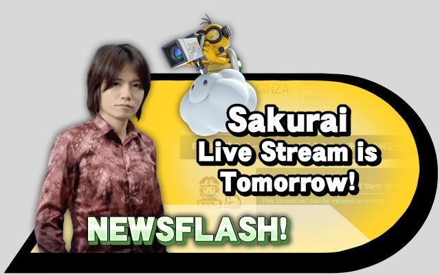 Livestream announcement (2)
