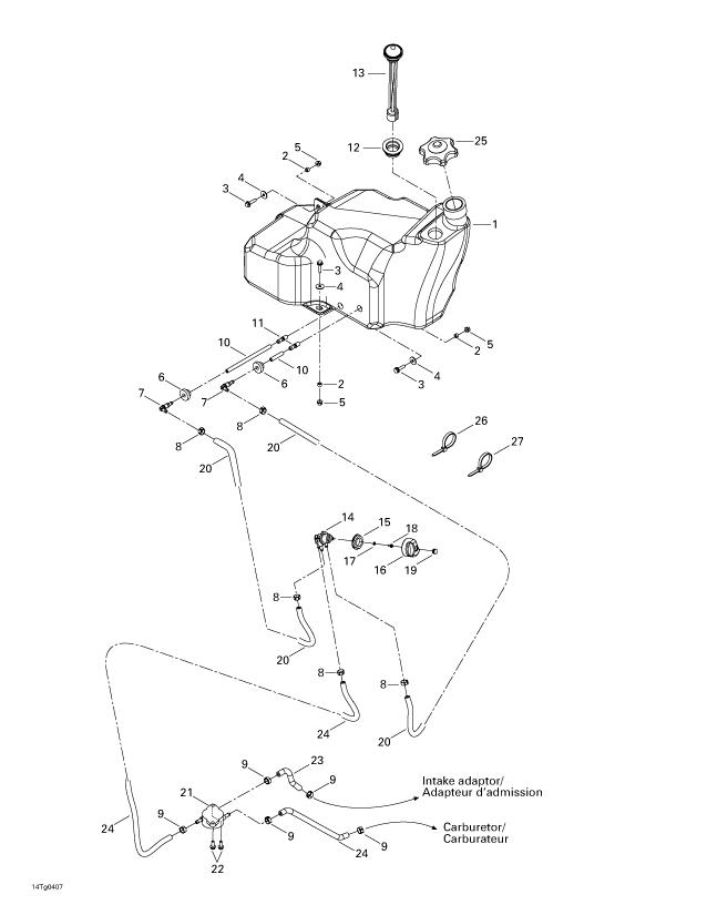bombardier fuel filter wiring diagram specialtiesbombardier fuel filter