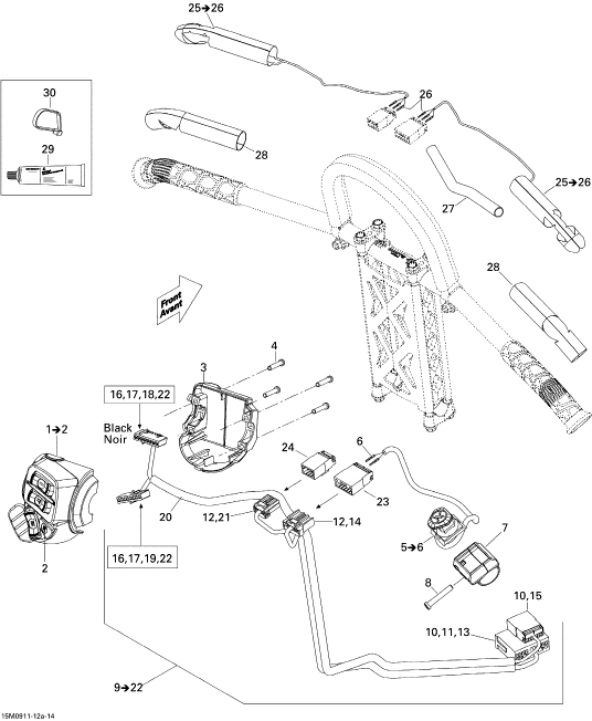 wiring harness kits for boat trailers