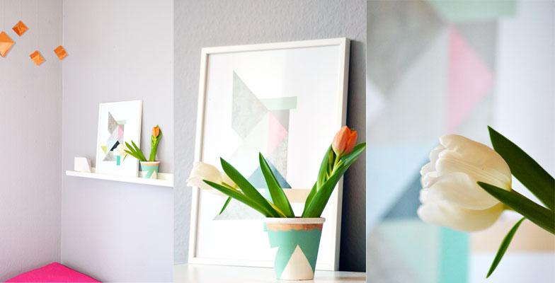 diy fr hling interior. Black Bedroom Furniture Sets. Home Design Ideas